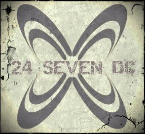 24 SEVEN DC .... V1.0 coming soon!